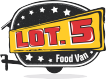 LOT.5 Food Van
